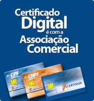 Certificado Digital ACIA