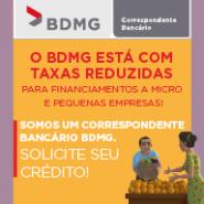 Acia Correspondente bancário BDMG